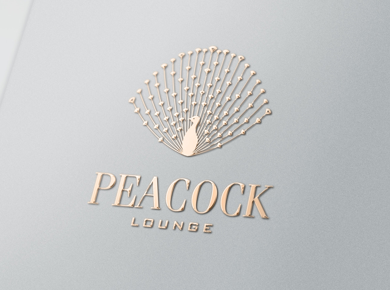 peacokc